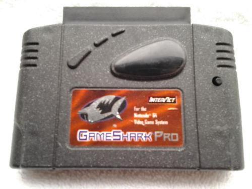 GameShark Pro N64 | eB...