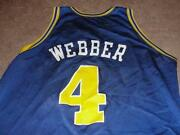 Chris Webber Jersey