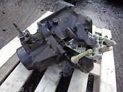 Citroen C2 Gearbox