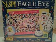 I Spy Board Game