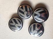 VW Kompletträder