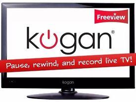 Kogan 24 Inch Full HD LED TV