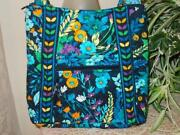 Vera Bradley Midnight Blues