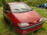 Renault Megane Getriebe