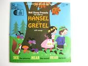Hansel and Gretel Record