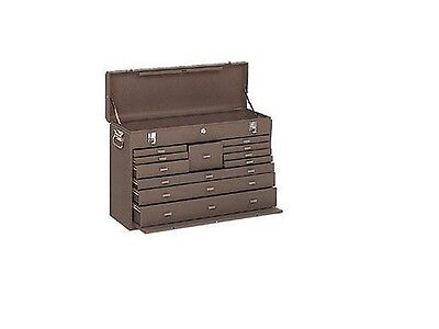 Kennedy Machinist Chest 52611 11 Drawer New Usa