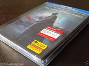 The Dark Knight Rises DigiBook