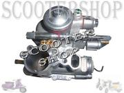 Vespa Carburetor