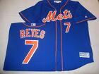 Jose Reyes Men MLB Jerseys