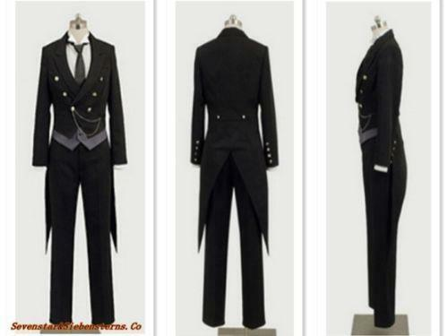 Suits & costumes