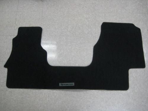 sprinter floor mats ebay