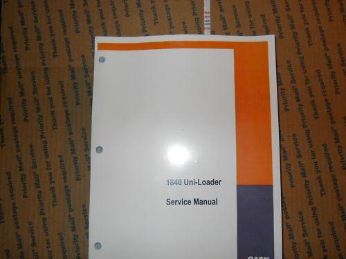 Case 1845c manual