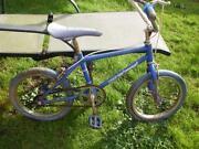Vintage BMX