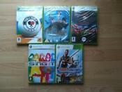 Xbox 360 5 Game Bundle