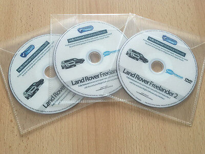 LAND ROVER FREELANDER 2 • Workshop Service & Repair Manual Updated 2016