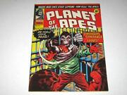 Marvel Planet of The Apes