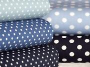 Polka Dot Dress Fabric