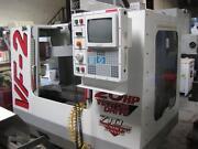 Haas CNC
