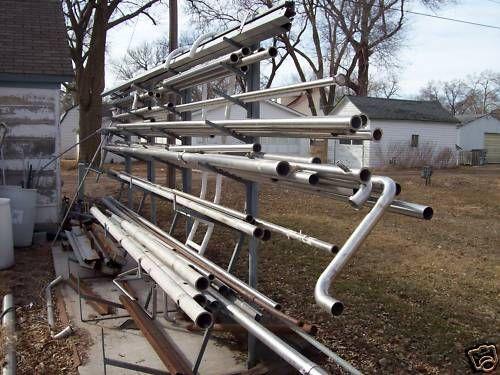 Used steel pipe ebay