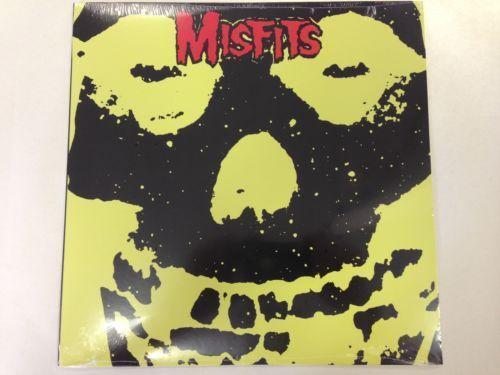 Misfits Plan 9 Music Ebay