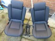 Land Rover Seats