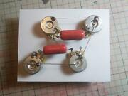 Les Paul Wiring Harness