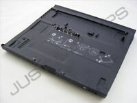 IBM Lenovo ThinkPad X6 UltraBase Docking Station 40Y8116 42W4635 42W3107 42X4321
