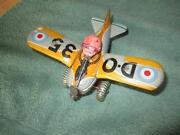 Tin Airplane