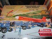 Missile Model Kits