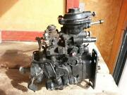 Bosch ve Pump