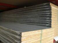 Black Everest matt finish Laminate Kitchen Worktop - Brand New 3 mtr long