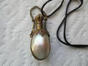 Victorian Mother of Pearl