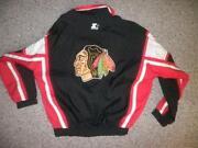 Blackhawks Starter Jacket