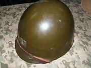 WW2 US Army Helmet