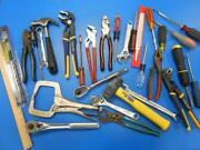 Used Tool Lot