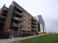 Studio Apartment on 4th Floor @ Prospect Place, Cardiff Bay