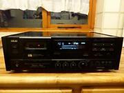 Akai Cassette Deck