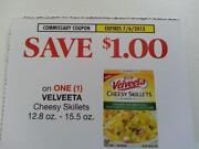 Velveeta Coupons
