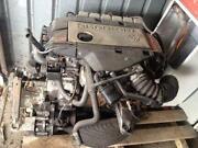 VR6 Motor Komplett