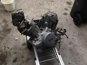 Virago Engine