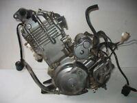Yamaha raptor 660 engine ** BREAKING ** 05
