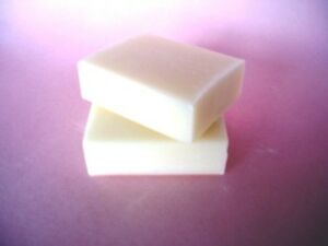 30 Natural Goats Milk Soap - FOR DRY SENSITIVE SKIN - FREE POST 100% Aussie Made