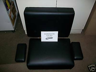 International Dresser T6 Dozer Seat Cushion Set Ih Td6