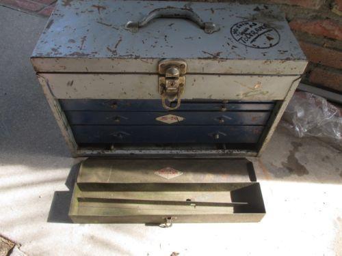 Kennedy Tool Box >> SK Tool Box | eBay