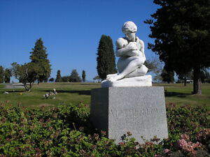 QUICK Sales – Forest Lawn Cemetery /FUNERAL Plots for sale