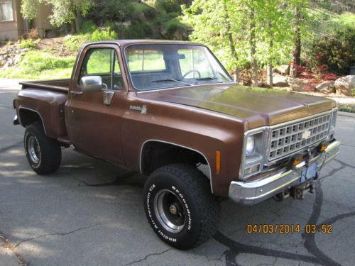 C40 Chevrolet Truck furthermore Chevrolet C K Pickup 1500 moreover 2014 Dodge Ram Accessories also Showthread in addition 1962 Chevrolet K10 1 2 ton. on 1972 gmc long bed 4x4