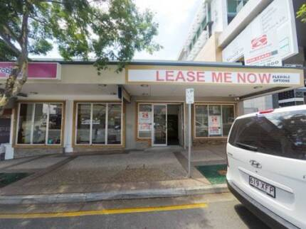 Expose yourself Here!!! Shop for Lease - West End Central
