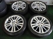 Range Rover Sport Tires