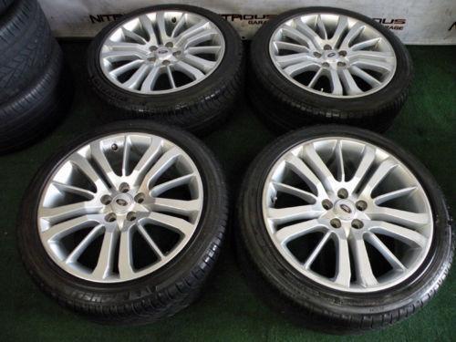 Range Rover Sport Tires Ebay