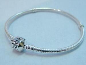 Bracelet Sterling Silver Pandora Clasp